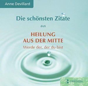 Anne Devillard - die schönsten Zitate